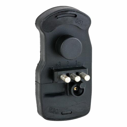 Drosselklappenpotentiometer W201 W124 W126