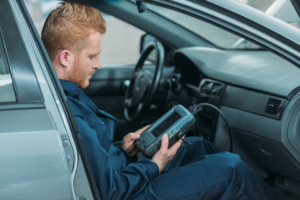 Fahrzeugdiagnose (OBD)